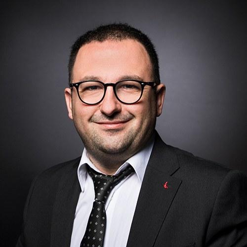 Mulhouse Ville Sport, Beytullah Beyaz élu au service du sport