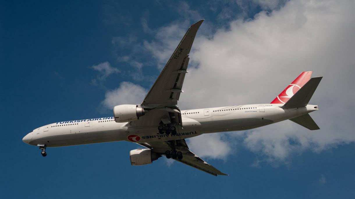 Turkish Airlines occupe la seconde place du classement européen