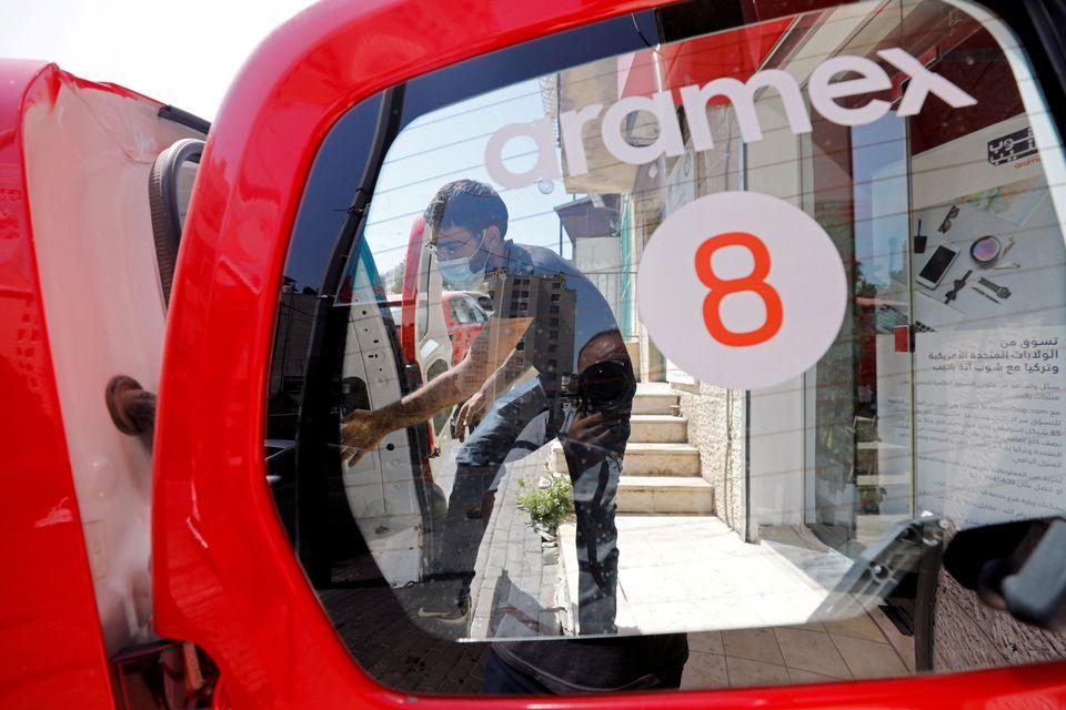 Le coursier de Dubaï Aramex en pourparlers pour acheter le turc MNG Kargo