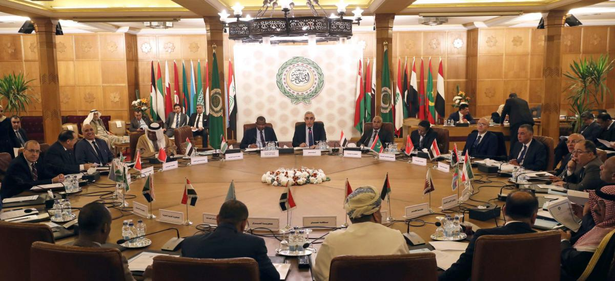 La Turquie rejette la déclaration de la Ligue arabe selon laquelle ses interventions militaires menacent la sécurité régionale
