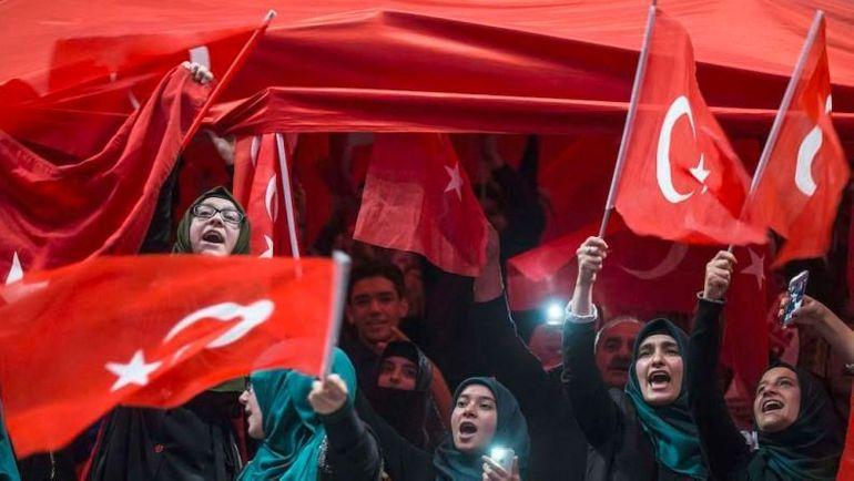 [Sondage] Deux Turcs sur trois sont favorables à la laïcité
