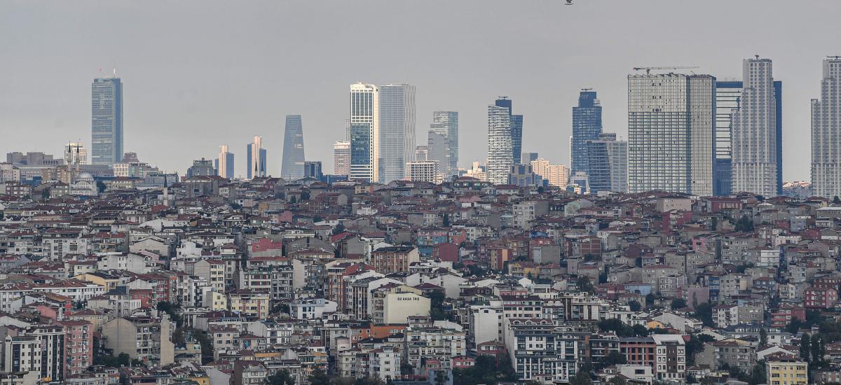 La stabilité financière turque menacée par la baisse des taux d'intérêt