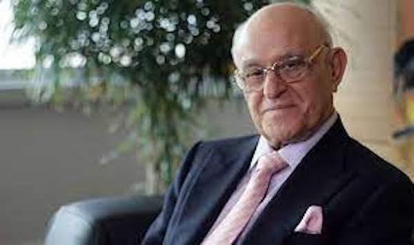 Le milliardaire turc Şevket Sabanci est décédé à l'âge de 85 ans