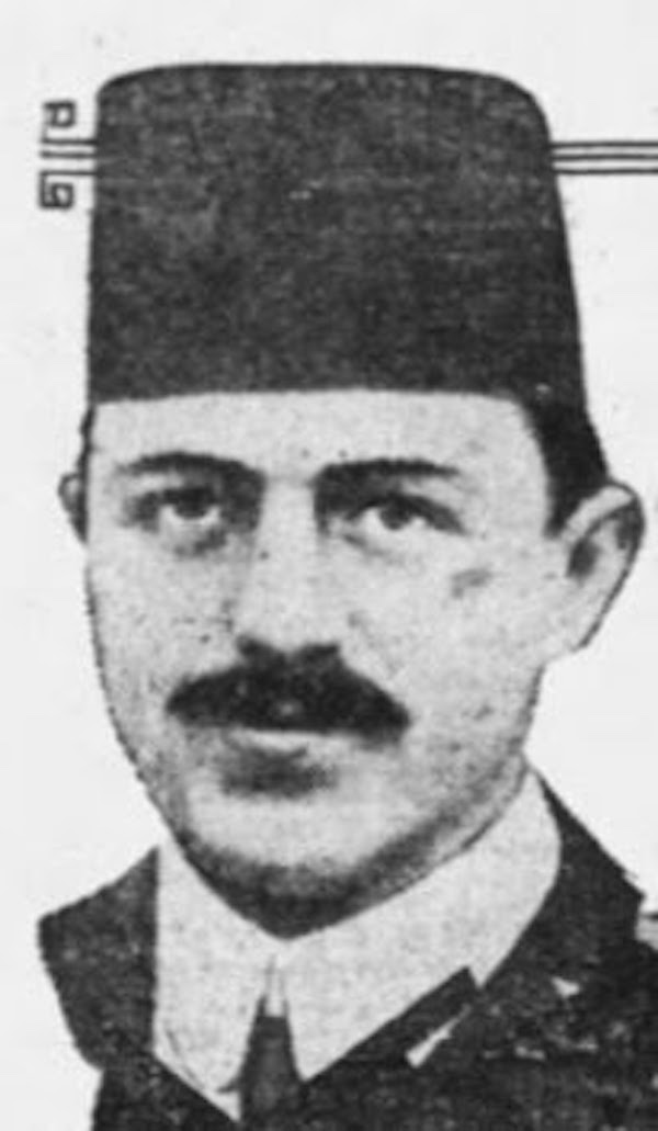Rauf Orbay et les Arméniens