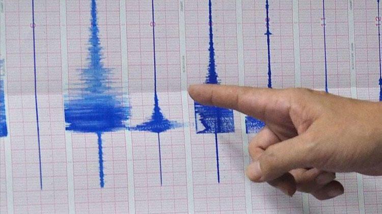 Deux tremblements de terre en mer Égée secouent l'ouest de la Turquie