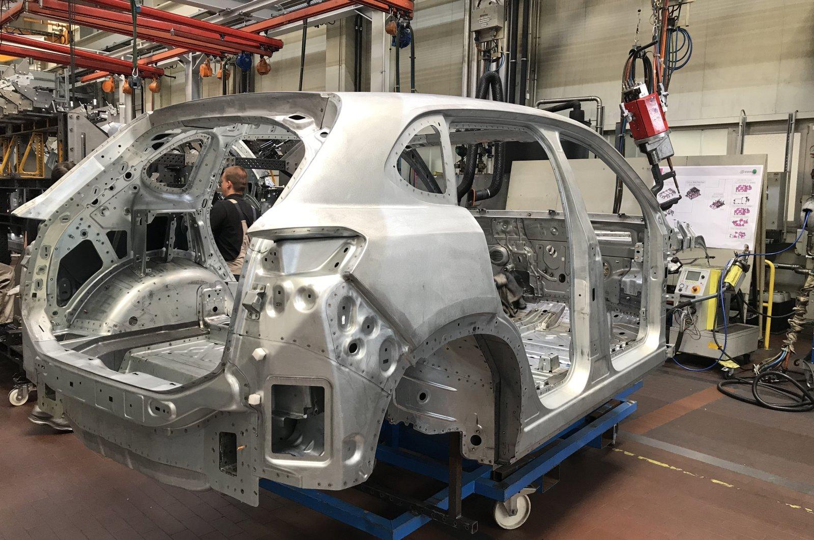 La première voiture électrique turque à entrer sur les marchés européens via l'Allemagne
