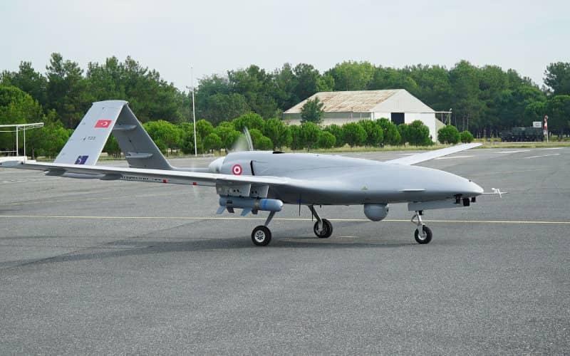 Le turc Baykar dit qu'il est en pourparlers pour vendre des drones avec 10 pays