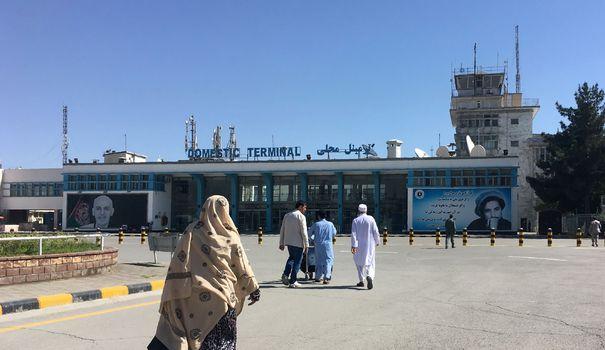 Afghanistan : la Turquie se porte volontaire pour gérer l'aéroport international de Kaboul