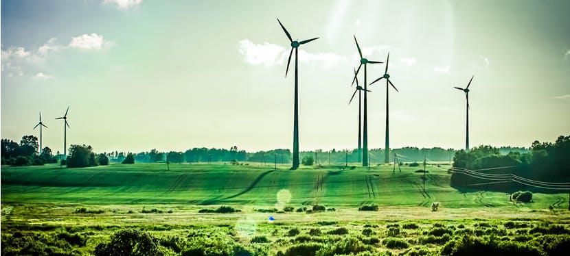La BERD investit 75 millions de dollars dans l'énergie verte de la société turque Aydem Renewable Energy