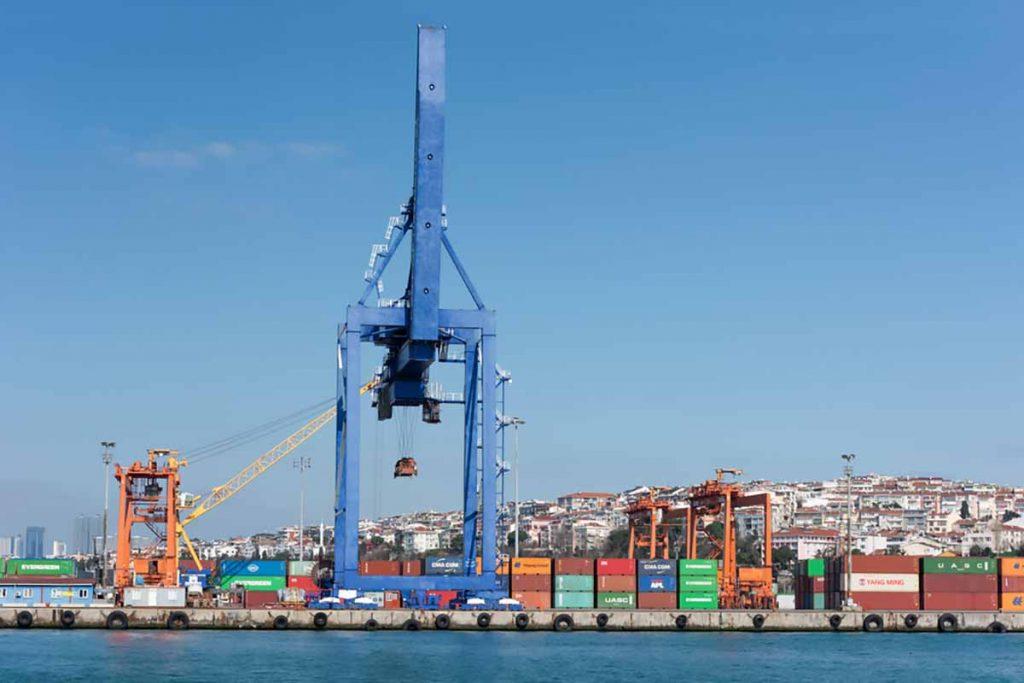 La Turquie annule l'interdiction d'importer des déchets de plastique