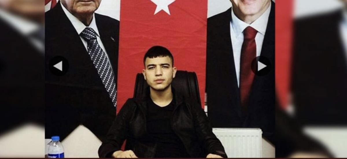 Un suspect de féminicide arrêté en lien avec le meurtre d'une autre femme à Ankara