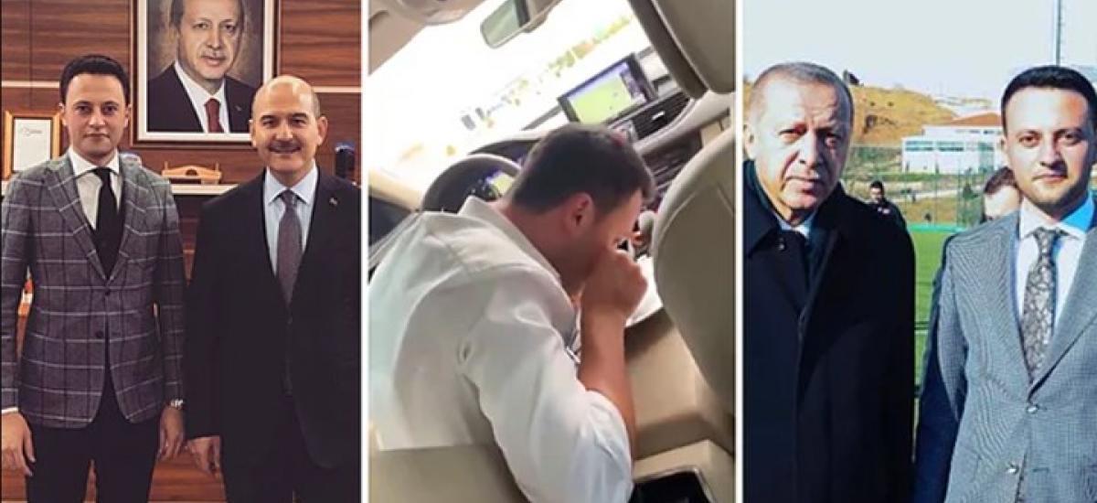 Le procureur exige une peine de 20 ans de prison pour un membre de l'AKP au pouvoir impliqué dans un scandale de drogue