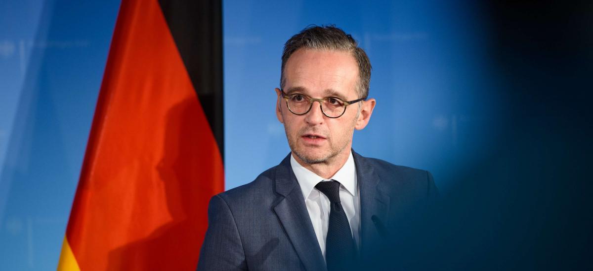 L'Allemagne félicite la Turquie pour son aide aux évacuations en Afghanistan