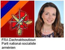 Valérie Boyer justifie l'agression raciste à l'Assemblée Nationale