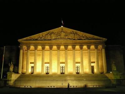Tentative de lynchage d'une jeune femme azerbaïdjanaise au sein de l'Assemblée Nationale française (partie 1/3)
