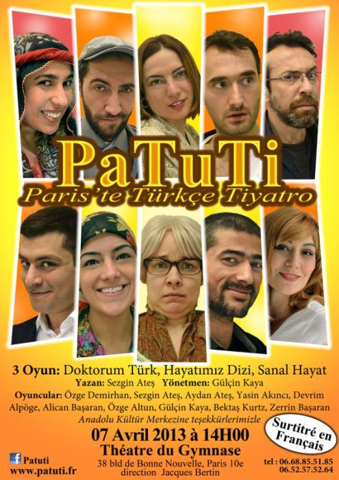 PaTuTi 2013
