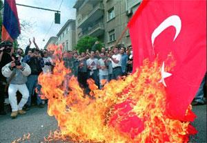 III) La poursuite du terrorisme arménien (années 1980 – années 2000) - (Arménie/Turquie)