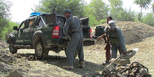 Afghanistan : trois ingénieurs turcs meurent dans un attentat-suicide