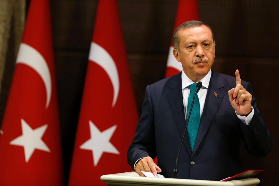 Arrestations de journalistes en Turquie : Erdogan répond à l'UE