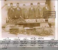 TARİHÇİ GÖZÜYLE 1915'TE MEYDANA GELEN OLAYLAR