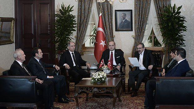 Turquie : le chef emprisonné du PKK appelle à déposer les armes
