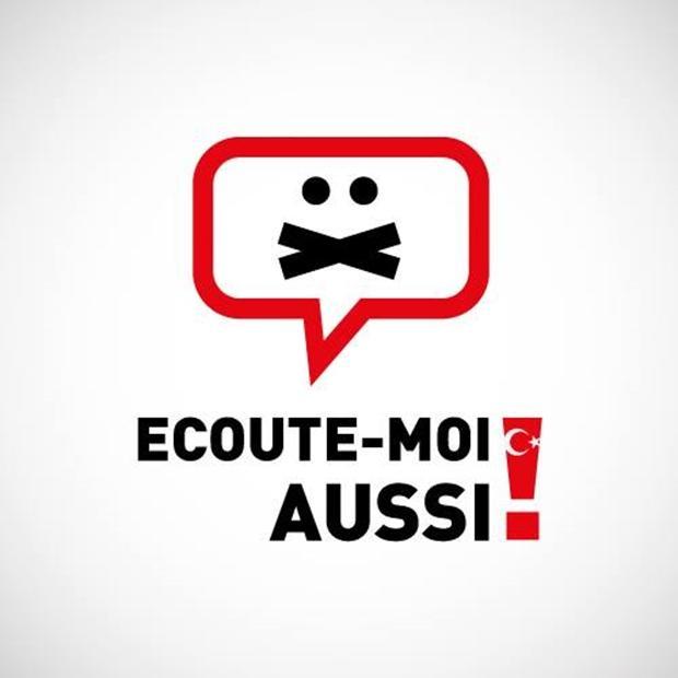 Les Turcs de Belgique « Ecoute-moi aussi »