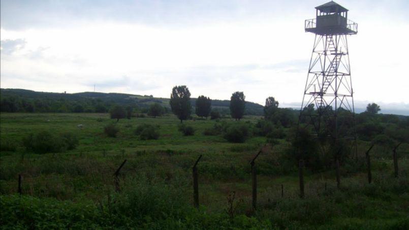 La Bulgarie verrouille sa frontière avec la Turquie