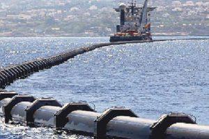 Le projet de transfert d'eau potable à la RTCN est achevé