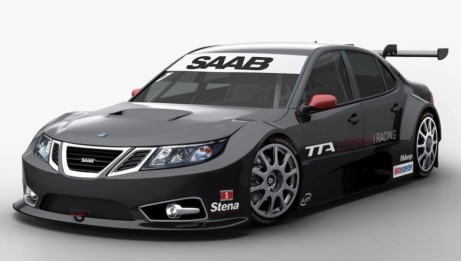 La Saab 9-3 passe sous pavillon turc