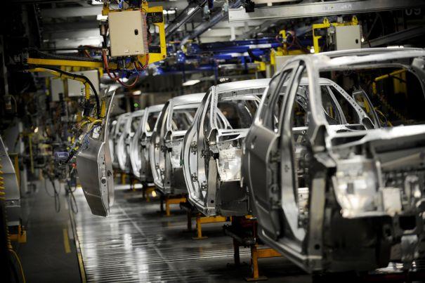 Turquie : l'industrie automobile relève ses prévisions annuelles