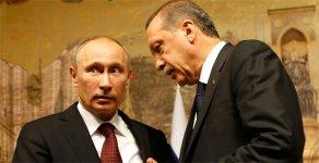 la Russie annonce des mesures de rétorsion économiques contre la Turquie
