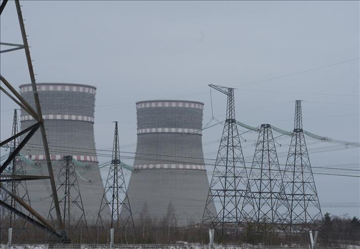 Turquie-Ukraine : Vers une coopération dans le domaine de l'énergie nucléaire