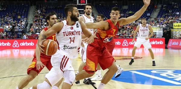 Euro 2017 : Espagne résiste à la Turquie et se qualifie pour les quarts de finale de l'Euro