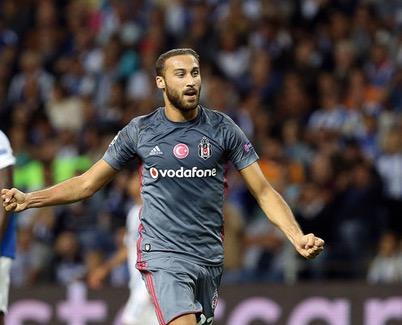 Classement des clubs UEFA : Besiktas à la 12ème place