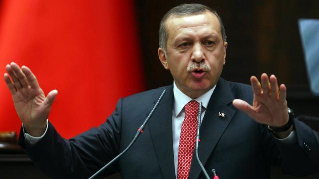 Damas met en garde Ankara contre une intervention à Afrin
