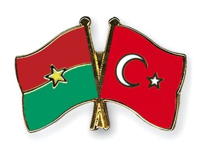 Burkina Faso : un méga-projet turc de 343 millions d'euros pour le textile