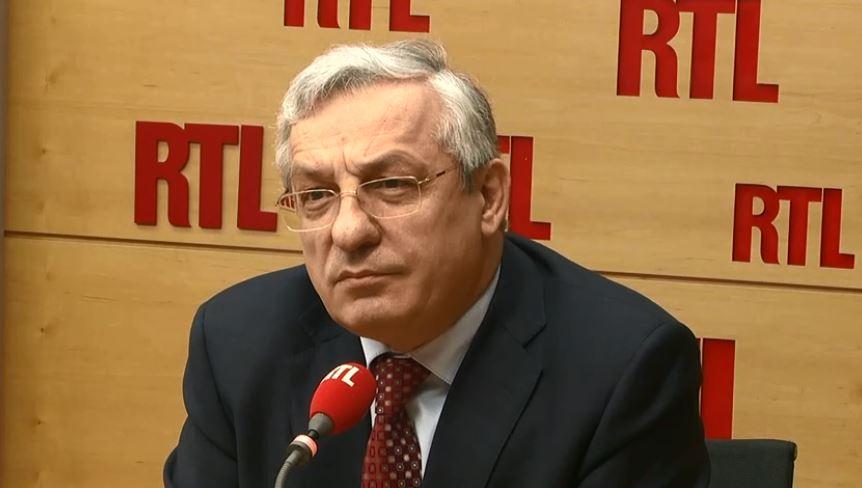 L'ambassadeur de Turquie en France fait un point sur la situation au micro de RTL