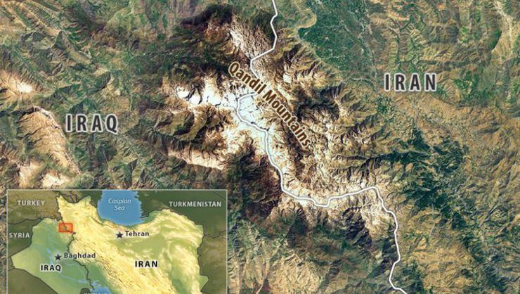 Erdogan jure d'assécher le marais terroriste des monts Kandil