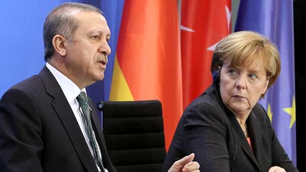 Erdogan se rendra en Allemagne