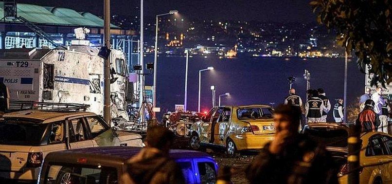Perpétuité pour quatorze terroristes du PKK dans un attentat de 2016