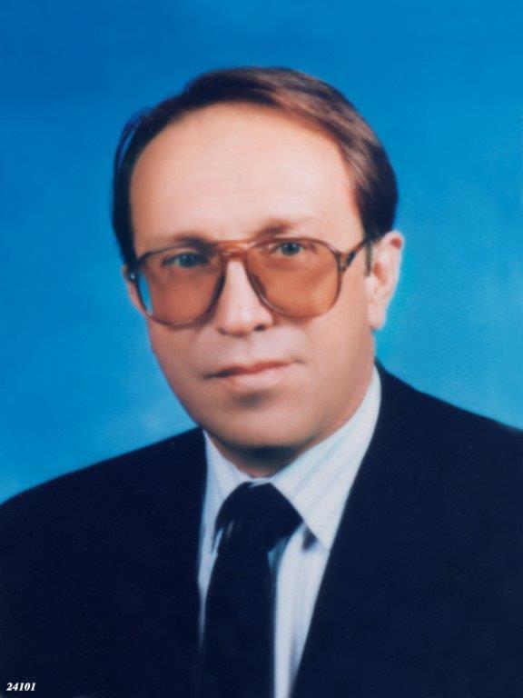 Omer Haluk Sipahioglu est tombé en martyr dans une attaque à main armée