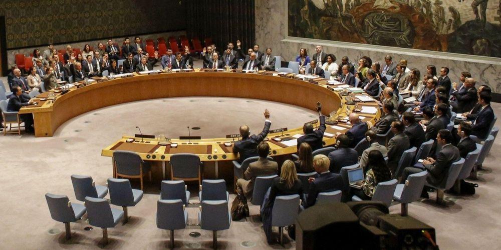 Le Conseil de sécurité proroge le mandat de l'ONU pour la paix à Chypre