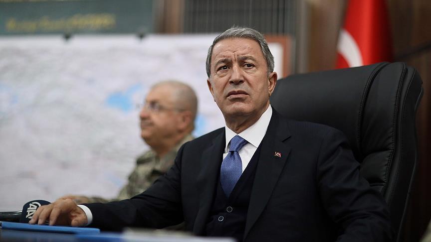 Ankara discute de la possibilité d'une offensive militaire en Syrie