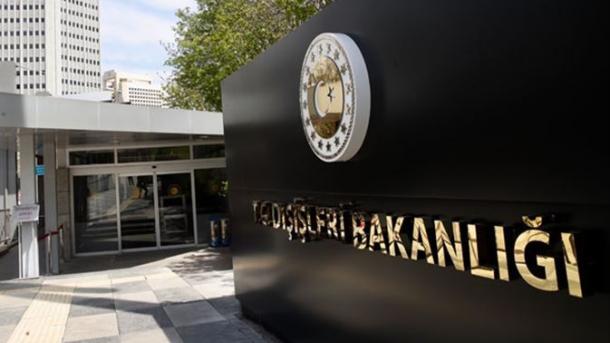 La Turquie soutient le peuple chypriote turc de l'île
