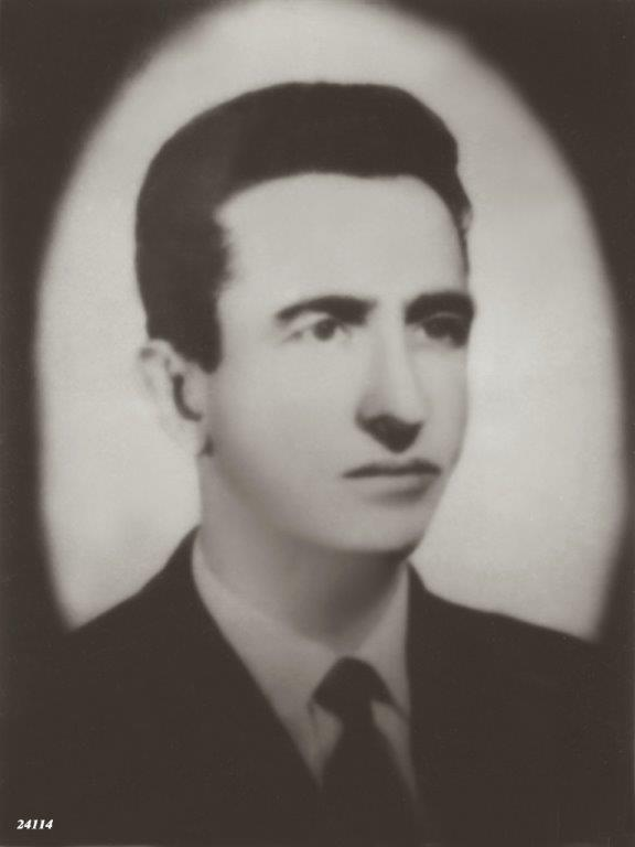 Galip Ozmen et sa fille Aslihan Ozmen