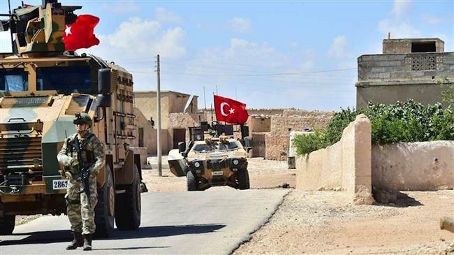 La Turquie va lancer une opération militaire dans le nord de la Syrie