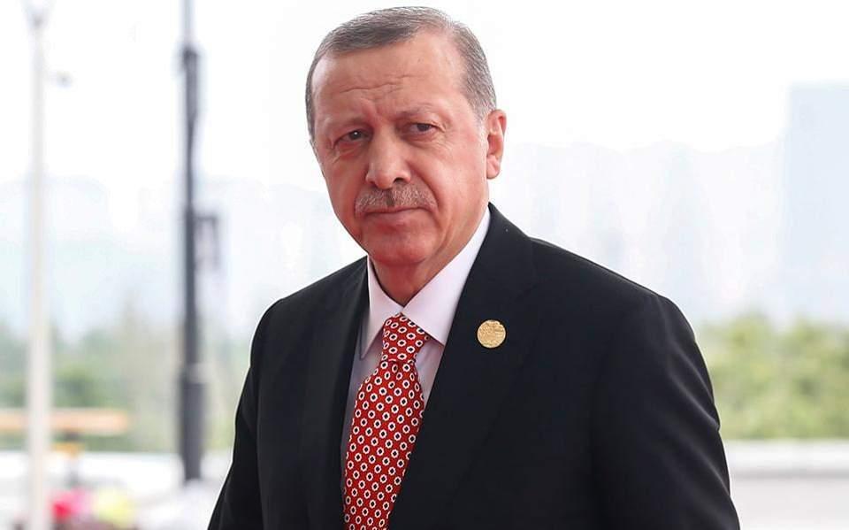 Message du président Erdogan à l'occasion de la fête du Sacrifice