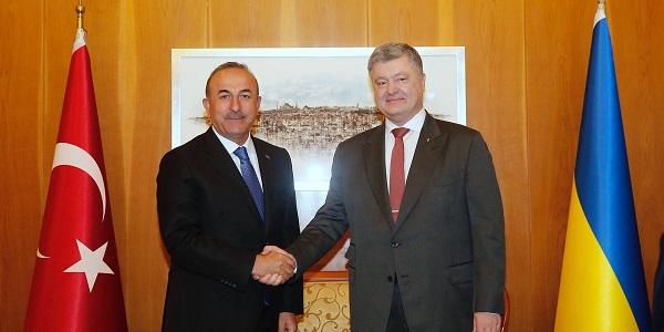 L'Ukraine et la Turquie vont développer conjointement des technologies d'armement et de l'aérospatiale