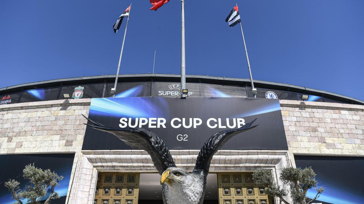 Supercoupe d'Europe : Liverpool ou Chelsea, un club anglais pour le premier trophée européen de la saison