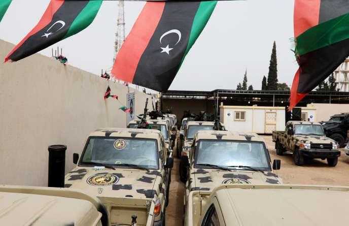 La Turquie soutient le règlement pacifique de la crise en Libye
